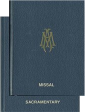 Collection of Masses of the B.V.M. Vol1 &