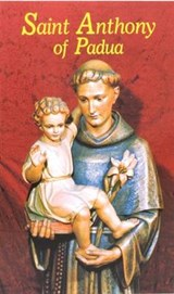 Saint Anthony of Padua | Catholic Book Publishing Co |
