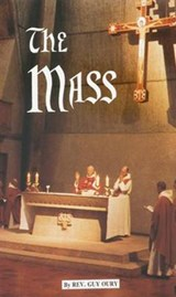 The Mass | Guy Oury |