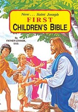 First Children's Bible | Lawrence G. Lovasik |