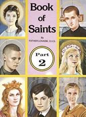 Book of Saints, Part 2