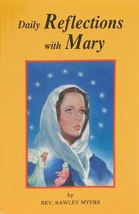 Daily Reflections with Mary | auteur onbekend |