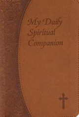 My Daily Spiritual Companion-Brown | Marcy Alborghetti |