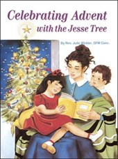 Celebrating Advent with the Jesse Tree |  |