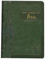 Saint Joseph Bible-NABRE-Medium Size | auteur onbekend |