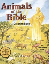 Animals of the Bible Coloring Book | auteur onbekend |