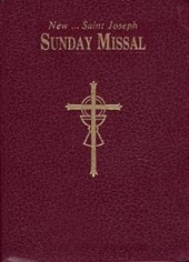 Sunday Missal (Giant Type)