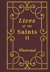 Lives of the Saints II