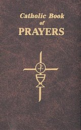 Catholic Book of Prayers | auteur onbekend |