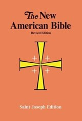 New American Bible/ Saint Joseph Edition/No.611/04 | auteur onbekend |