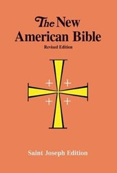 New American Bible/ Saint Joseph Edition/No.611/04