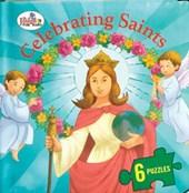 Celebrating Saints (St. Joseph Beginner Puzzle Book)