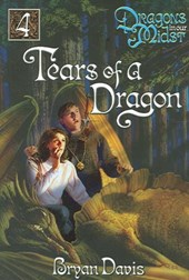 The Tears of a Dragon