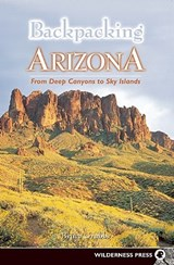 Backpacking Arizona | Bruce Grubbs |