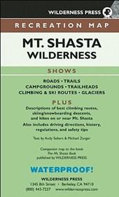 Mt. Shasta Wilderness