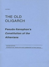 The Old Oligarch | auteur onbekend |