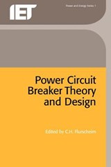 Power Circuit Breaker Theory and Design | auteur onbekend |