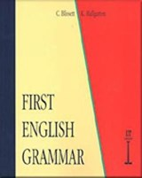 First English Grammar | auteur onbekend |