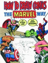 How to Draw Comics the Marvel Way | John Buscema |