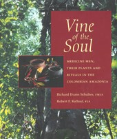 Vine of the Soul
