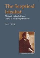 Sceptical Idealist | Roy Tseng |