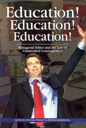 Education! Education! Education! |  |