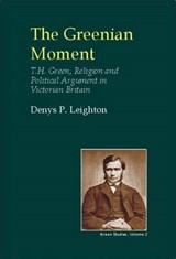 Greenian Moment | Denys Leighton |