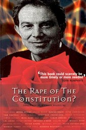 Rape of the Constitution?