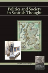 Politics and Society in Scottish Thought |  |