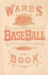 Ward's Baseball Book