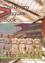 The Negro Leagues Book | auteur onbekend |