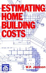 Estimating Home Building Costs | W. P. Jackson |