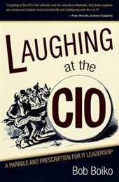 Laughing at the CIO