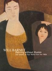 Will Barnet