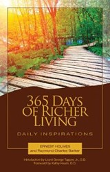 365 Days of Richer Living | Ernest Holmes |