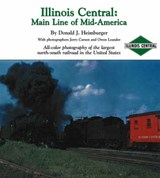 Illinois Central | Donald Heimburger |