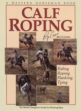 Calf Roping | Roy Cooper |