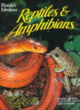 Florida's Fabulous Reptiles and Amphibians | Winston Williams |
