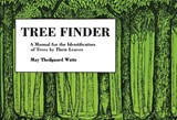 Tree Finder | May T. Watts |