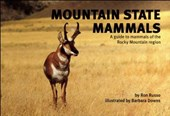The Mountain State Mammals