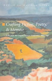 Crafting Fiction, Poetry, and Memoir |  |