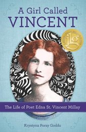 A Girl Called Vincent | Krystyna Poray Goddu |