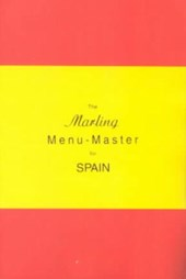 The Marling Menu-Master for Spain