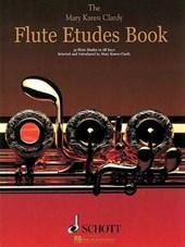 Mary Karen Clardy Flute Etudes