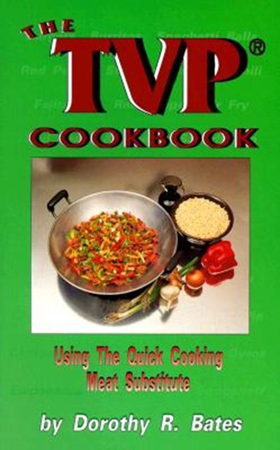 Tvp Cookbook