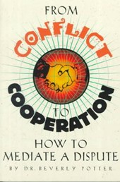From Conflict to Cooperation | Potter |