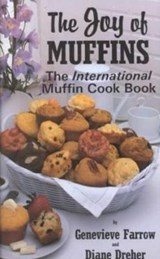The Joy of Muffins | Genevieve Farrow |