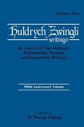 Huldrych Zwingli Writings