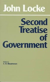 Second Treatise of Government | John Locke |