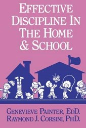 Effective Discipline In The Home And School |  |